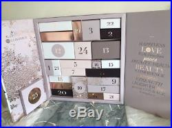 Glossybox Beauty Advent Calendar 2018 Value Over £300