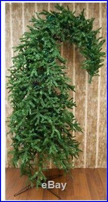 Grinch Christmas Tree 10′ bendable
