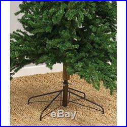 Grinch Style 10 ft Christmas Tree Bendable Top