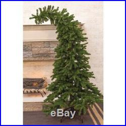 Grinch Style Bendable ALPINE ARTIFICIAL CHRISTMAS TREE WHOville Holiday 8ft