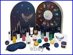 Harry Potter Hedwig Advent Calendar 2021 Christmas Birthday Gift Set