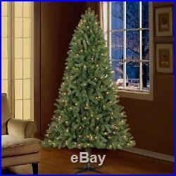 Holyday Time 7.5ft Christmas Tree With 480 LED Color Show Lights