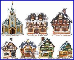 Hubrig Winterhäuser-Auswahl Winterhaus für Winterkinder vom Fachhandel+Gratis RK