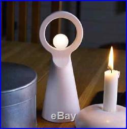 IKEA Decorative Angel LED Light Table Lamp Christmas Holiday Lighting STRALA NEW