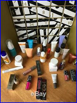 JOHN LEWIS Beauty Advent Calendar With 25 Items Worth Over £300