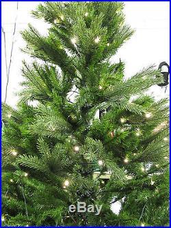 John Lewis 7ft Pear Drop 300 Warm White LED Christmas Tree NEW RRP £150