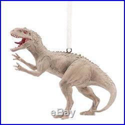 Jurassic World Indominus Rex Christmas Tree Ornament Ornaments, New