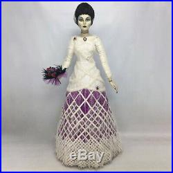 Katherine's Collection 2020 Bride Of Frankenstein Life Size Doll