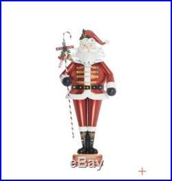 Kringle Express 50 Illuminated Santa