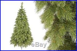 Künstlicher Weihnachtsbaum 180 cm Spritzguss, Tannenbaum, Christbaum