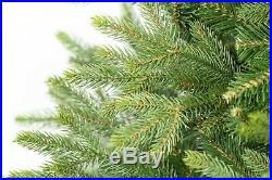 Künstlicher Weihnachtsbaum 220 cm Spritzguss, Tannenbaum, Christbaum