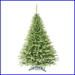 Künstlicher Weihnachtsbaum 250 cm Spritzguss, Tannenbaum, Christbaum