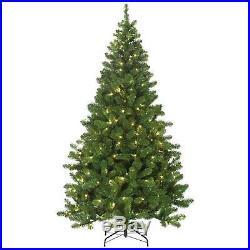 Künstlicher Weihnachtsbaum Christbaum Tannenbaum 185cm OHNE Beleuchtung