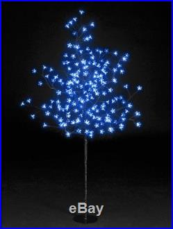 LED Light Tree Indoor Blossom Holiday Garden Seasonal Christmas Home Decoration