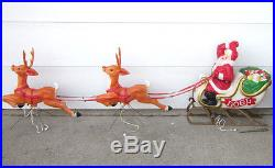 Reindeer Christmas Decor World