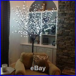 Led Outdoor Christmas Tree Lights Patio Furniture Décor Outdoor Lighting Post