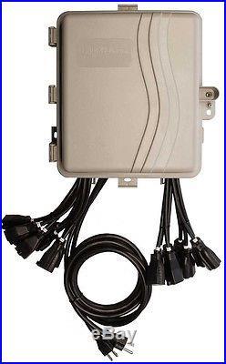 Light O Rama Brand New CTB16PCg3 3rd Gen. NIB Christmas Light Controller WithCat 5