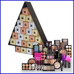Makeup Revolution Christmas Tree Advent Calendar Gift Set Christmas