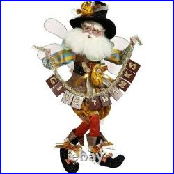 Mark Roberts 2020 Collection Thanksgiving Fairy, Medium 16.5-Inch Figurine