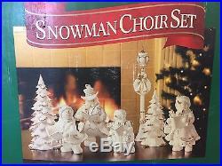 Member's Mark Snowman Choir Set
