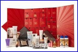 Mixed Beauty 25 Extravagant Treats Advent Calendar 2018 Damaged Box Complete