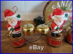 Mr Christmas Musical Santas Marching Band