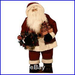 NEW Christmas Holiday Indoor Inflatible Santa
