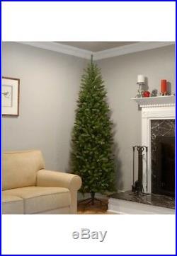 NEW Christmas Tree 7.5 Foot big Kingswood Fir Pencil Green 2019