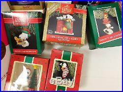 New Hallmark Christmas Ornament Collection Coca Cola Pepsi