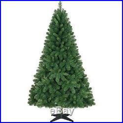 NEW IN BOX Non-Lit 6.5′ JACKSON CHRISTMAS TREE STAND LIGHT DECOR HOLIDAY
