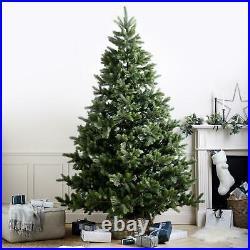 NEW The White Company Symons Nordmann 9ft Xmas Tree Love Valentine