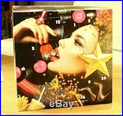 NYX Adventskalender 2019 mit 31 Türchen Beauty Parfum Wert 229 Douglas