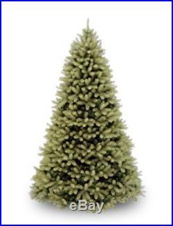 National Tree Company 7.5′ Downswept Douglas Fir Artificial Tree PEDD1-503-75