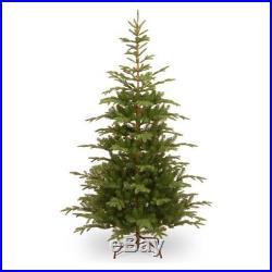 National Tree Company 7.5 ft. Feel Real Norwegian Medium Unlit Christmas Tree