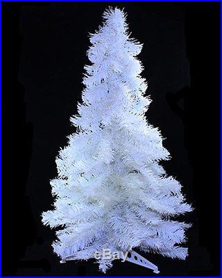 New 3′ White Classic Artificial Christmas Tree FREE SHIPPING