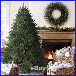 New Balsam Hill 7′ Adirondack Spruce Unlit Artificial Christmas Tree