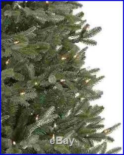 New Balsam Hill BH Fraser Fir Narrow Tree 6.5 ft Unlit