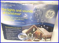 mr christmas lights and sounds manual