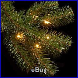 New! National Tree Company 9 Ft. Pre-Lit Artificial Christmas Tree 700 Lights