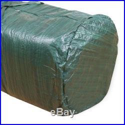 New Storage Premium Christmas Tree Bag Holiday Green Dark Extra Large 9 Ft New