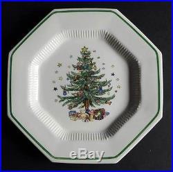 Nikko Christmastime Christmas Dishes