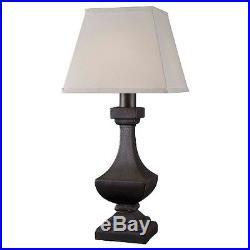 Outdoor Lamp Kenroy Bronze Resin