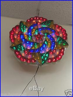 Philippine Christmas Lantern Capiz 26 Led