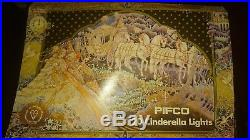 Pifco 20 Cinderella LightsPat tested in original box both VGC next day delivery
