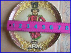 Pottery Barn Twelve Days of Christmas Salad Dessert Plates NEW in Box 12 Designs