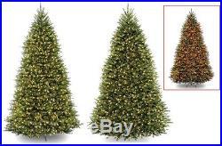 Pre-Lit Dunhill Fir Artificial Christmas Tree -7.5′/ 9′ / 10′ / 12′ / 14