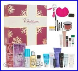 QVC 24 Day Beauty Advent Calendar 2018 Christmas NIP