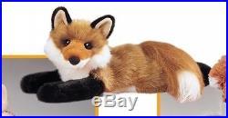 Roxy Red Fox 16