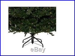 Santa's Best 5' Foxwood Fraser Fir Christmas Tree EZ Power & 7 Light Functions