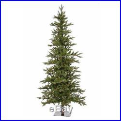 Shawnee Pre-lit Christmas Tree, 7 ft